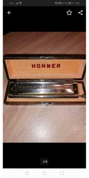Hohner Chromonica 64 C