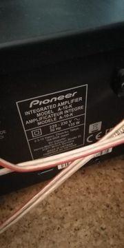 Pioneer a10k Verstärker mit 2