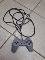 PS1 Controller günstig anzubieten