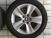 4x BMW 225 55 R