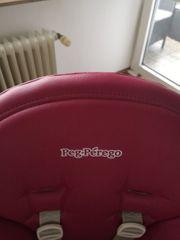 Peg Perego Hochstuhl