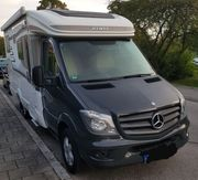 HYMER ML-T 560 GFK MB
