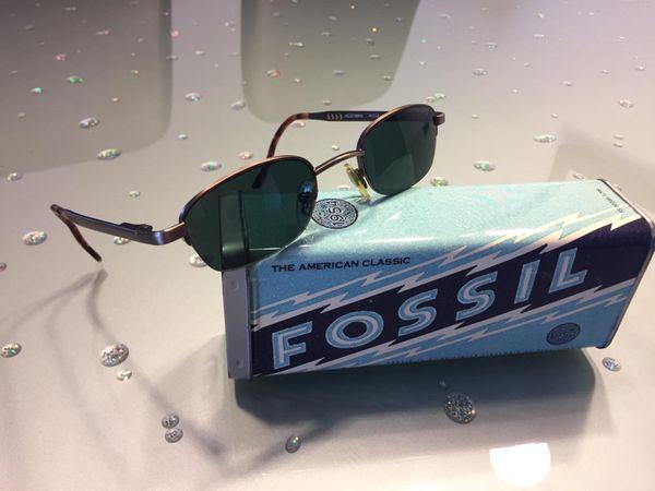 Sonnenbrille von Fossil