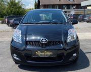 Toyota Yaris NEU Vorgeführt 5