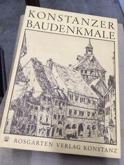 Konstanzer Baudenkmale Eine Sammlung von