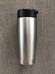 Jura Edelstahl Isolier-Milchbehälter 0 6
