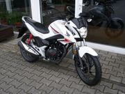Honda CB 125F Typ JC64