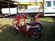 Tretmobil zu verkaufen - Funmobil