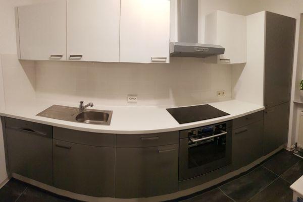 Küche - Komplette Einbauküche mit Elektrogeräten in Mannheim ...