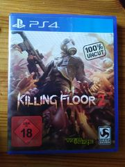 Killing Floor 2 100 Uncut