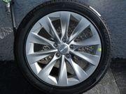 Tesla Felgen Räder Winterreifen Model