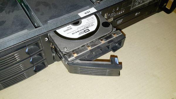 Server Thomas Krenn RM217 8GB
