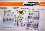 Werkzeug Werkzeugsatz Schrauber