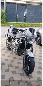 Cafe Racer Yamaha TRX 850