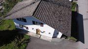 Älteres Wohnhaus in Schruns nur