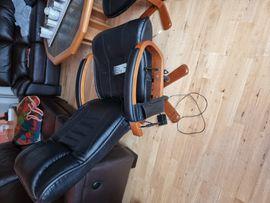 Polster, Sessel, Couch - Massage stuhl