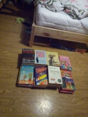 Bücher für jung und Alt
