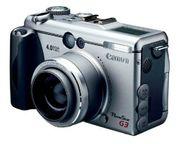 Canon Powershot G3 Digitalkamera 4