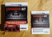 Yamaha Tyros5 Expansion Kit 1GB