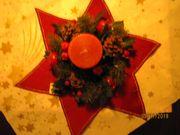 weihnachtsdeko anbieten