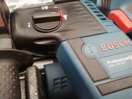 Bosch Professional AKKU Bohrhammer GBH: Kleinanzeigen aus Bad Berleburg - Rubrik Geräte, Maschinen