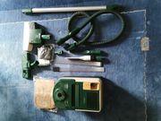 Vorwerk Tiger251 Zubehör als Ersatzteilspender