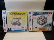 Picross DS Nintendo