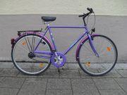 Herrenrad 28 für KG ca