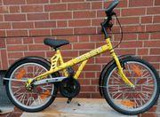 Kinderrad für richtige Racker