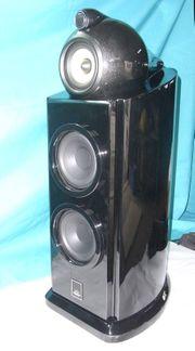 Mistral SAG-350 mini 4 Ohms