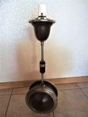 Rarität und Antiquität Zigarren-Kugel-Aschenbecher ca
