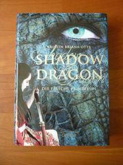 Buch Shadow Dragon
