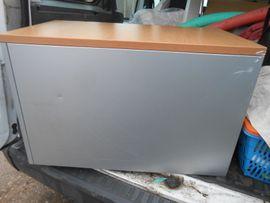 Büromöbel - CP Rollcontainer passt unter Schreibtisch