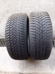 2x215 55R16 93H Dunlop Winter