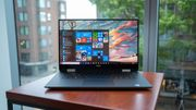 DELL XPS 15 9575 2in1