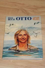 Das Buch OTTO Hoffmann und