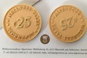 Gutschein Wellnesstaler 50 Euro Hotel