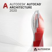 Autocad 2020 Architecture Dauerlizenz Keine