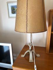 Tischlampe Stehlampe