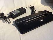 Sony Portreplicator Dockingstation VGP-PRZ10 mit