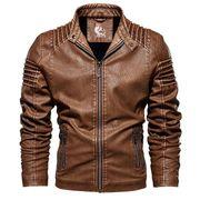 David Outwear Kingdom Leather JAcket