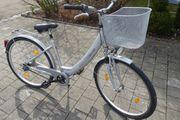 Fischer City Bike 28 Fahrrad