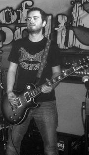 Gitarrist Bassist 33 Karlsruhe sucht