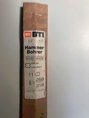 Steinbohrer BTI-Sprint 2-schneidig Schnellverschluss