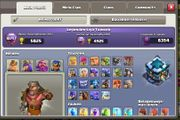 Clash of Clans sehr gutes