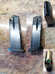 Smith Wesson M P 9C