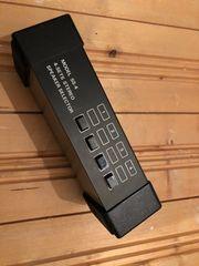 4-fach Lautsprecher Umschaltpult - made in