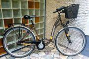 Winora Damen Fahrrad 28 zoll
