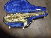 Saxophon - Tenor SELMER Super Action