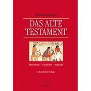 Das Alte Testament Buch - Gebunden